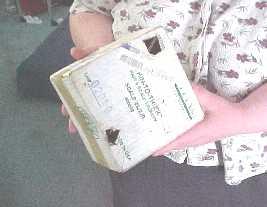 Example of simple treatbox